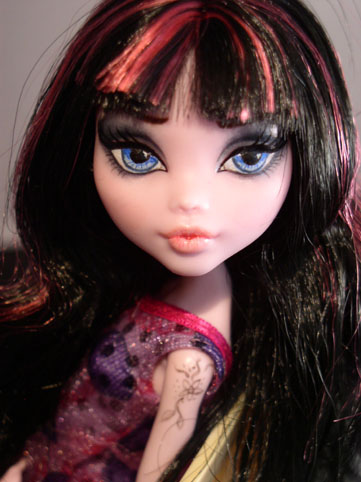 Mattelin Monster High - Sivu 10 Laura1